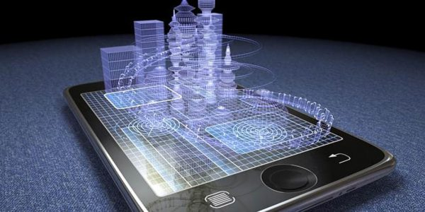 Dijital Dünyada Hologram'a Akıllı Telefon Perspektifinden Bakmak – 2