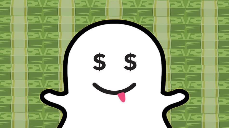 Snapchat'in Yeni Bebeği Snapcash ile Tanışın!