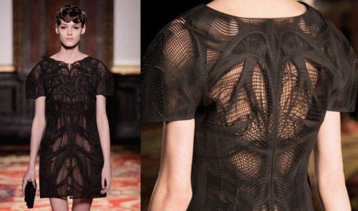 Iris-van-Herpen-3D-printed-dress