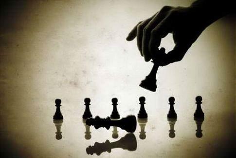Stratejik Yönetimde Porter'ın 5 Güç Modeli – 2