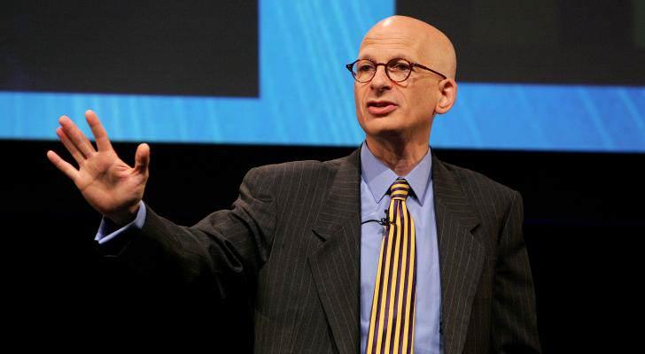Seth Godin: Dilimlenmiş Ekmek