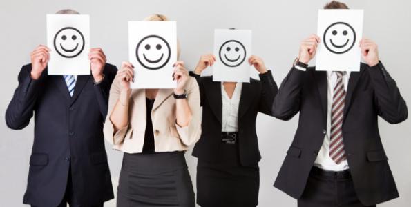 mutlu-çalışan