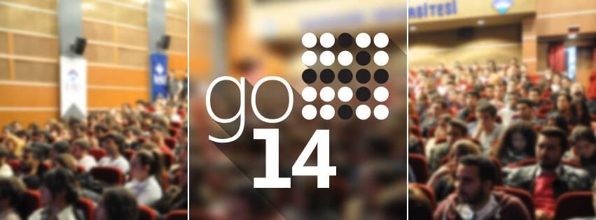 Bahçeşehir Üniversitesi Ekonomi ve Finans Kulübü'nün Düzenlediği GO'14 Başlıyor
