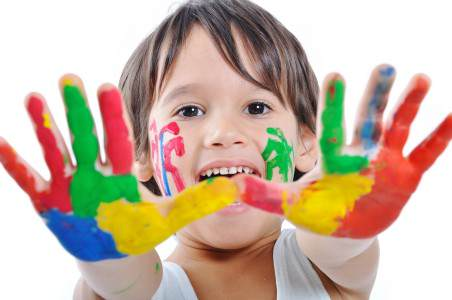 En Zor Hedef Kitle Çocuklar Olabilir mi?