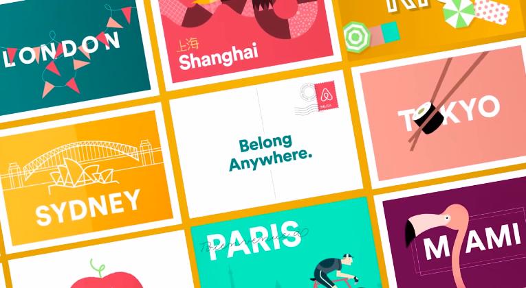 Instagram'ın Reklam Servisini İlk Kullanan Marka Airbnb Oldu