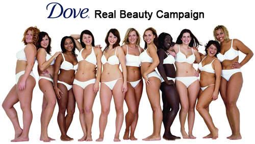 Gerçek Güzelliğe Yolculuğun Hikayesi: Dove #RealBeauty