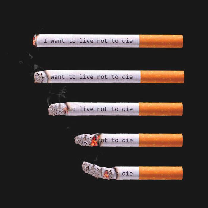 Artık Bırak o Sigarayı