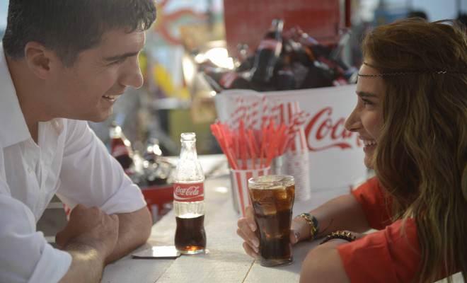 Coca-Cola Reklamı Neden Doğru?