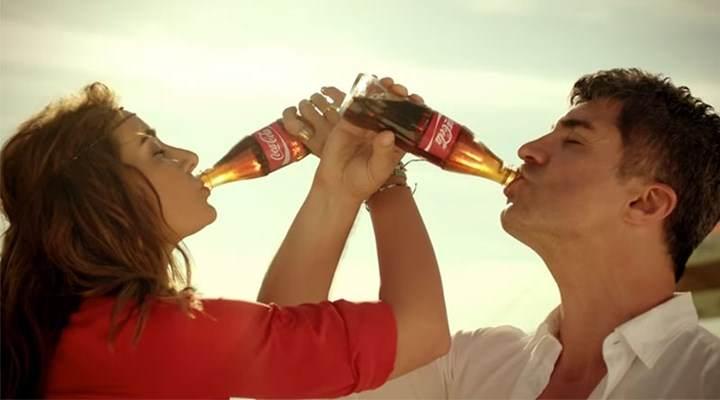 Coca Cola İzleyicinin Sabrını Neden Sınıyor?