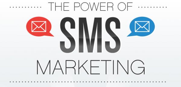 [İnfografik] SMS Pazarlamasının Gücü