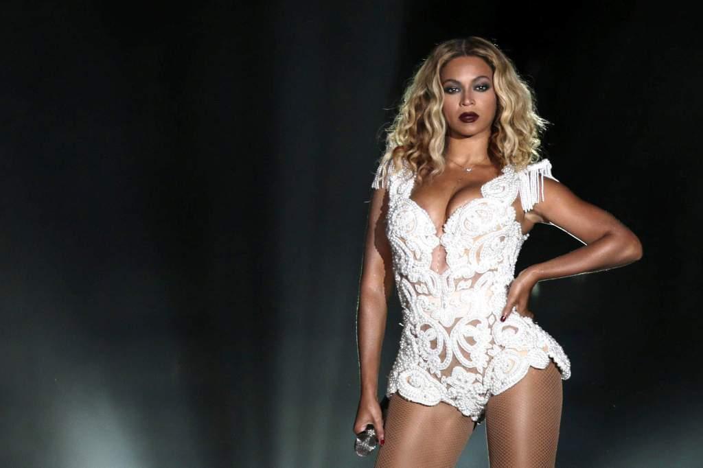 Pazarlamanın Yaratıcı Kraliçesi: Beyoncé