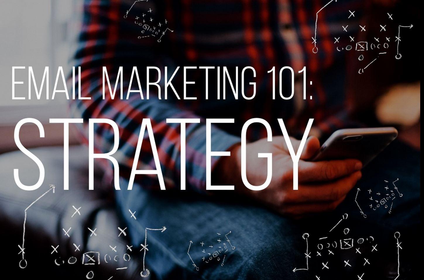 E-Mail Pazarlama Stratejisi 101 – SlideShare