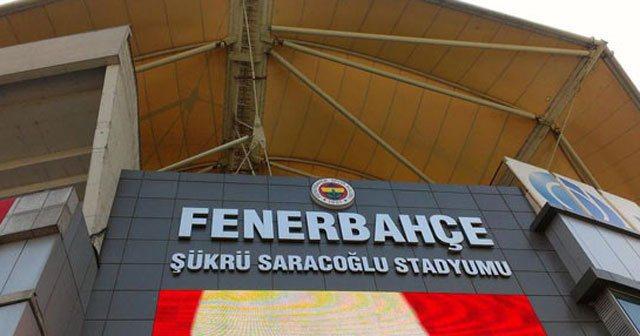 Fenerbahçe Stad İsim Hakkını Ülker'e Sattı