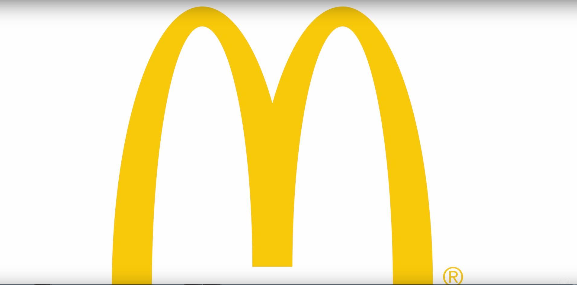 McDonald's ile Çocukluğunuza Geri Dönün!
