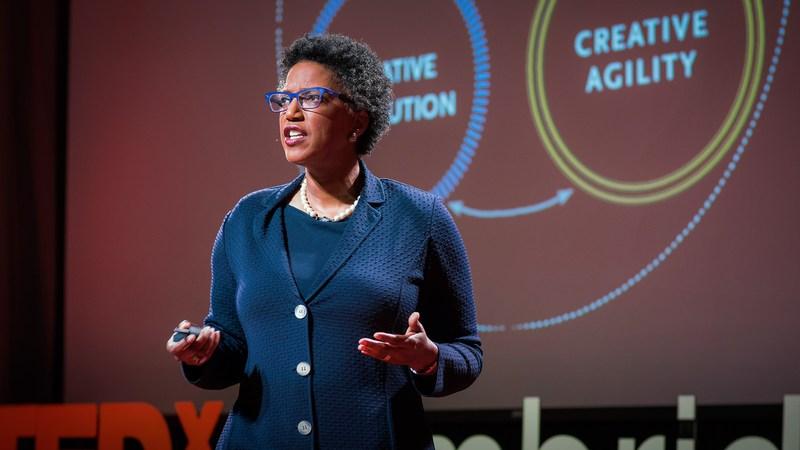 Linda Hill: Yenilik Kolektif Zekanın Ürünüdür – PTV TED