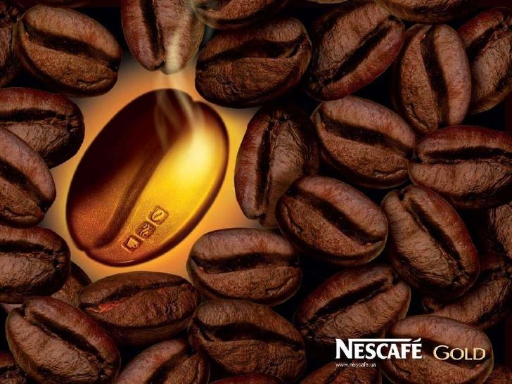 Nescafe'den Kahvenin Gücü