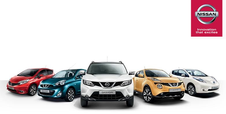 Erkeklerin En Büyük 2 Tutkusu Nissan Reklamında