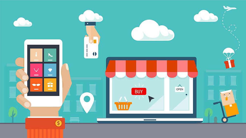 E-Ticaret Sitelerinin Ziyaretçi Sayısı  11 Kasım'da Tavan Yaptı