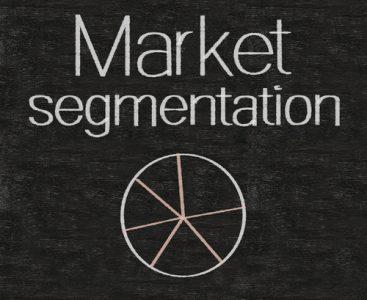 Yapacağınız doğru segmentasyon daha düşük bütçelerle daha hızlı geri dönüşler almanızı sağlayabilir.
