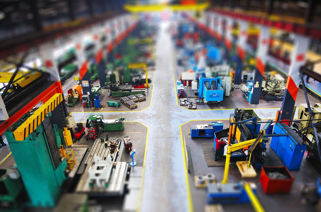Endüstriyel  Satın Alma Kararları Pazarlamayla Nasıl Değiştirilir?