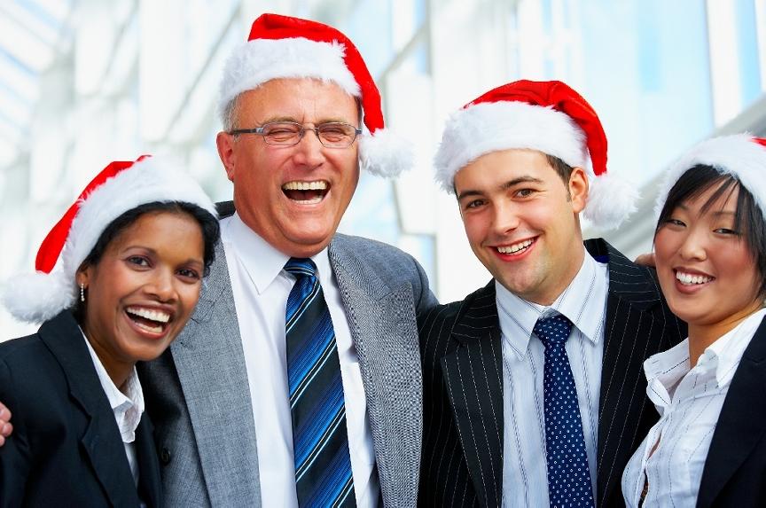 Şirketinizin Yıl Sonu Partisinde Yapmanız ve Yapmamanız Gereken 5 Eylem