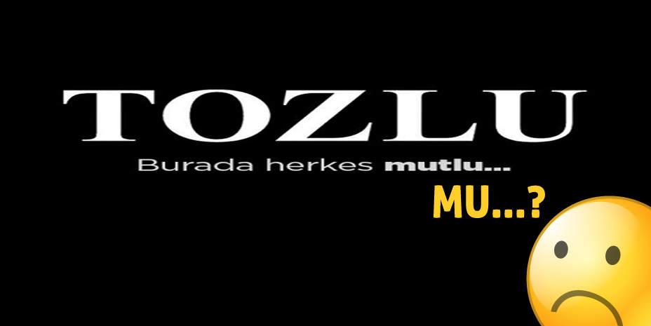 Reklamın En Tozlu Hali: Tozlu.com