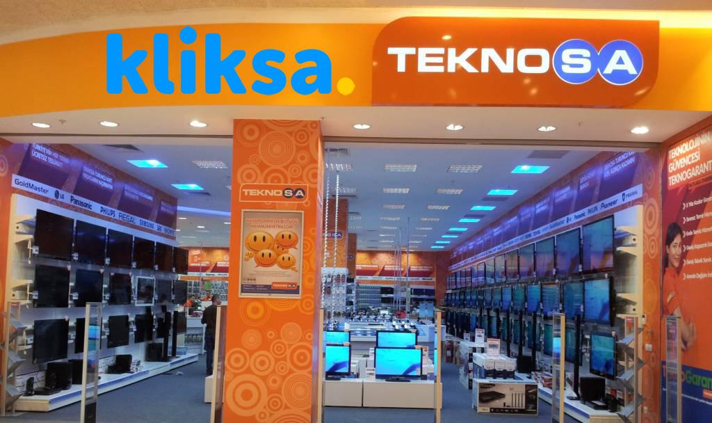 E-Ticaret Sektörü Seneye Kötü Başladı, Sıra Kliksa'da!