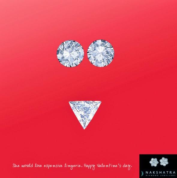 Kadını temsil eden İç çamaşırı ve mücevher ortaklığı... Sevgilinin pahalı iç çamaşırı aşkına atıfta bulunan bir görsel...