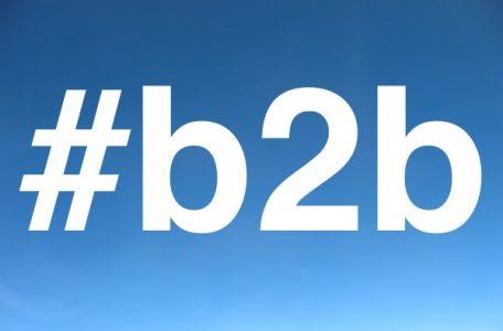 Pazarlamada B2B Kavramı ve Başarı Unsurları
