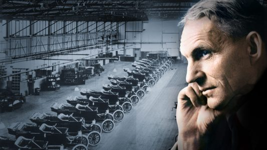 Henry Ford'dan 5 Değerli Girişimcilik Dersi