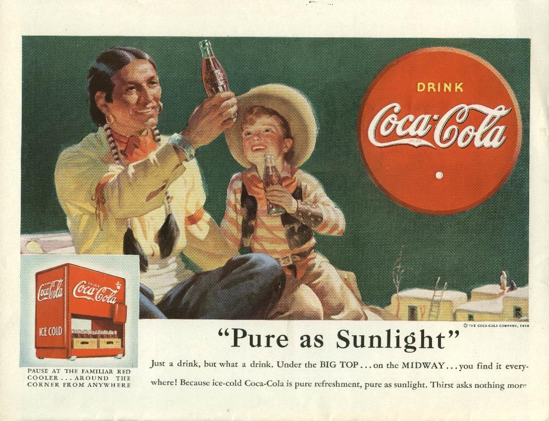 Coca-Cola, Nasıl Bir Tatil Markasına Dönüştü?