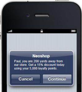 mobil site kişiselleştirme