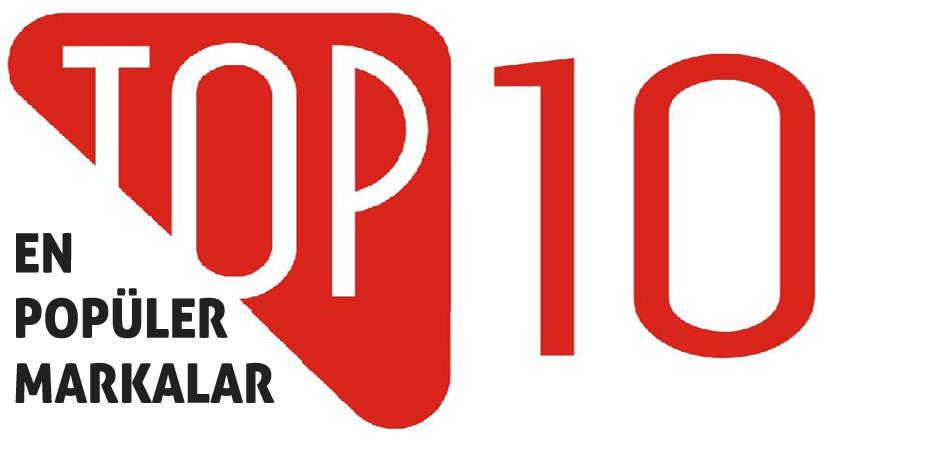 İnternetin En Popüler 10 Markası