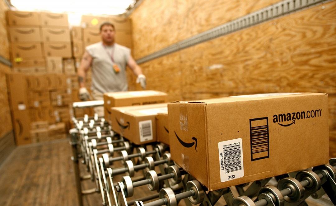 Amazon, Teslimat İşi İçin Aras Kargo ile Görüşüyor