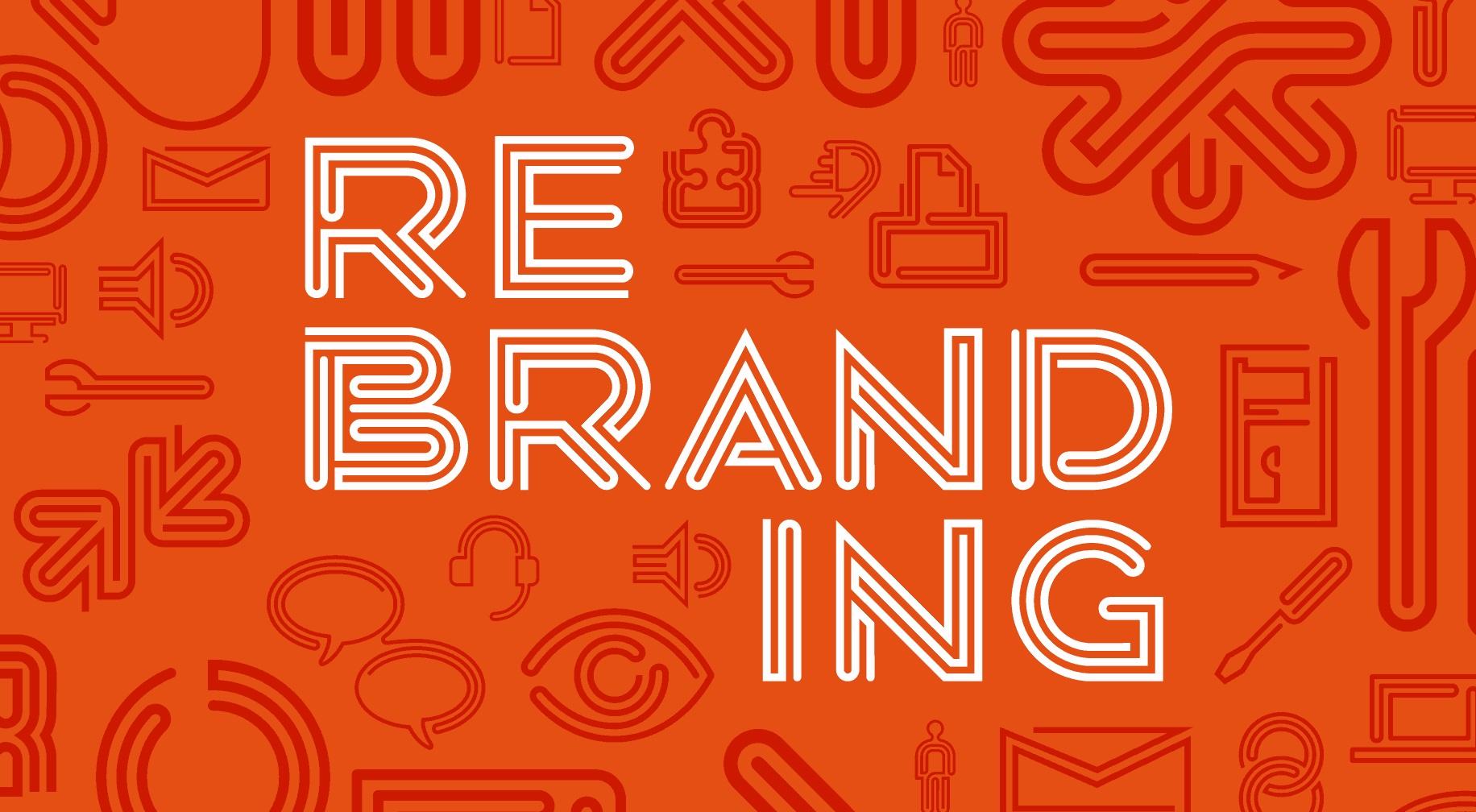 Rebranding ... Ne ve nasıl doğru bir şekilde rebrand