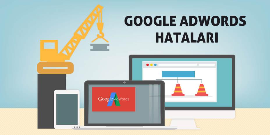 Reklam Performansınızı Olumsuz Etkileyebilecek Adwords Ayarları