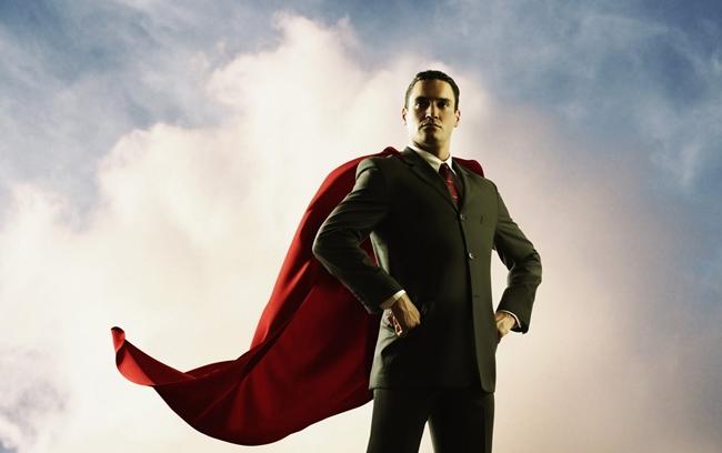 supermanmaneger