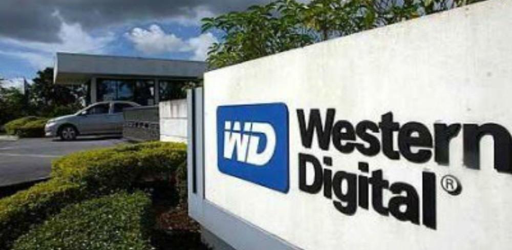 Western Digital SanDisk'i Bünyesine Kattı!