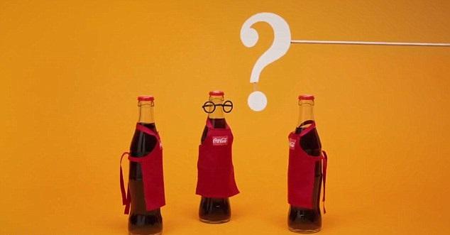 Coca Cola'ya Karşı Alman Yapımı İçecek