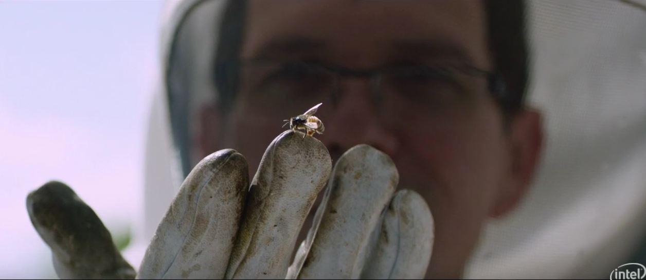 Intel'den Arıları ve Gezegenimizi Korumak için Bilimsel Bir Adım