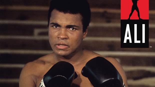 Dev Bir Marka Efsanesi: Muhammed Ali