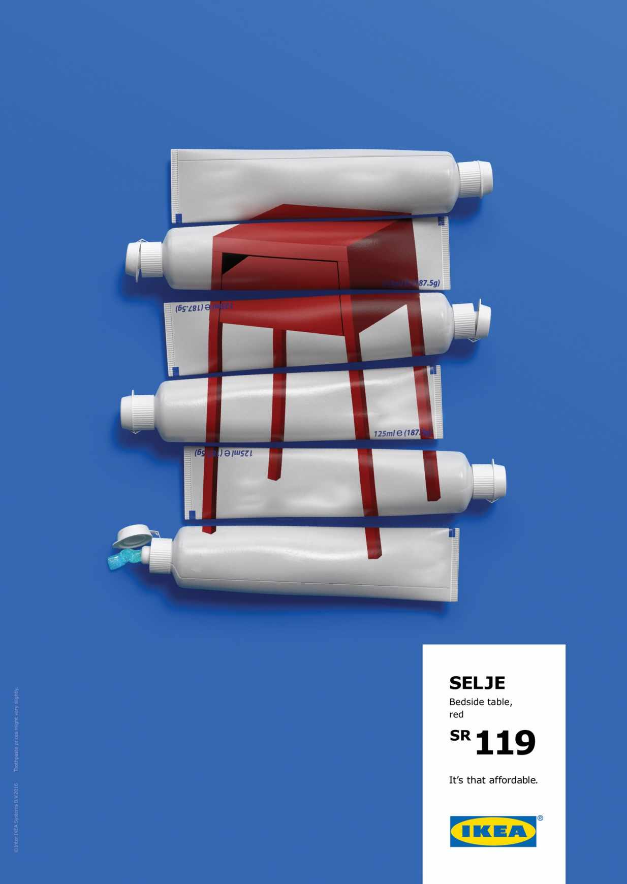 IKEA Uygun Fiyat Stratejisini Her Gün Kullandığımız Nesnelerle Anlattı!