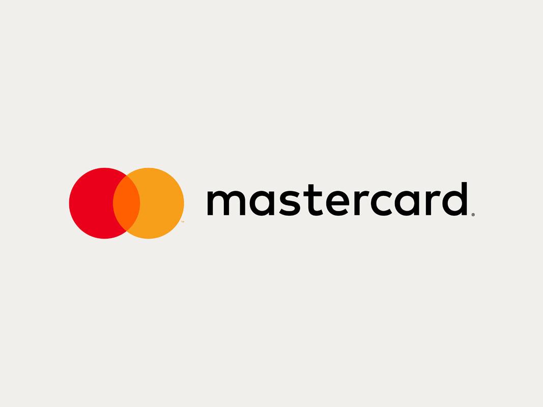 MasterCard Ünlü Logosunu Değiştirdi!