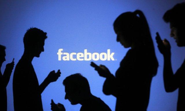 Facebook Tam Gaz Yola Devam Ediyor!