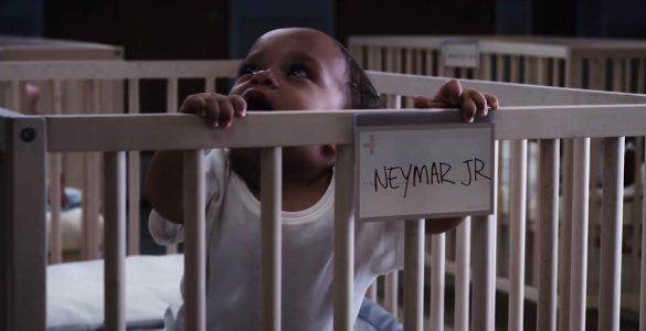 Nike Ünlü Sporcuların Bebeklik Halleri ile İlham Veriyor!