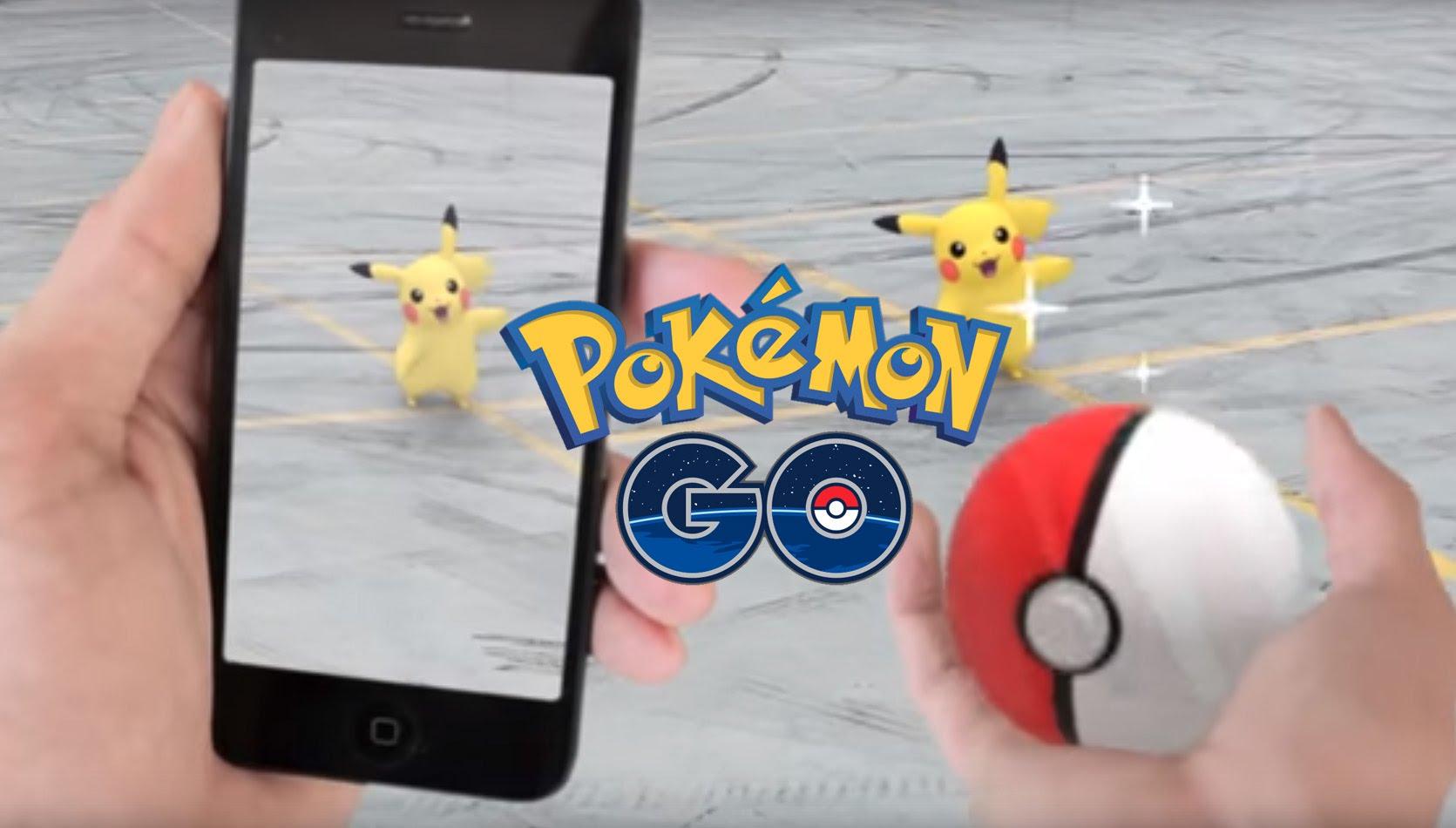 Pokemon GO'nun İş Gücüne Katkısı