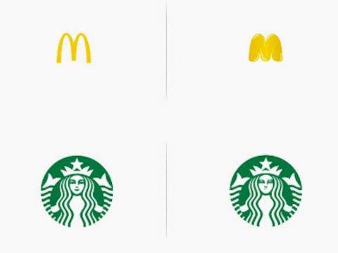 Logolar Kendi Ürünlerini Kullansa Nasıl Olurdu?