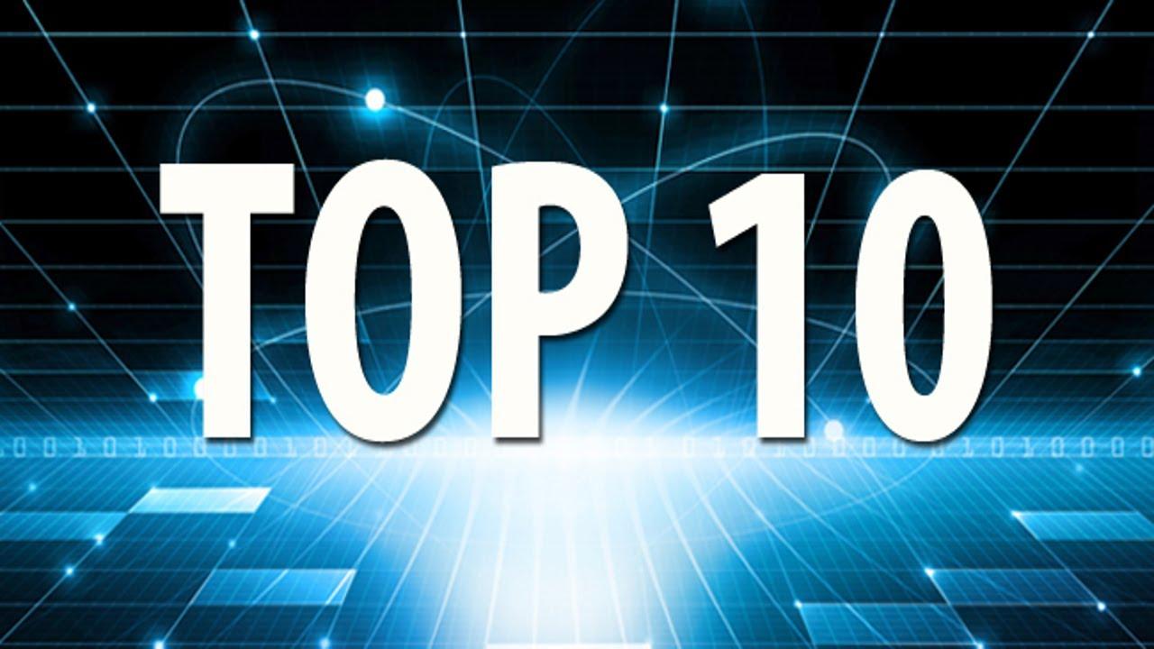 En Popüler 10 iPhone Uygulaması