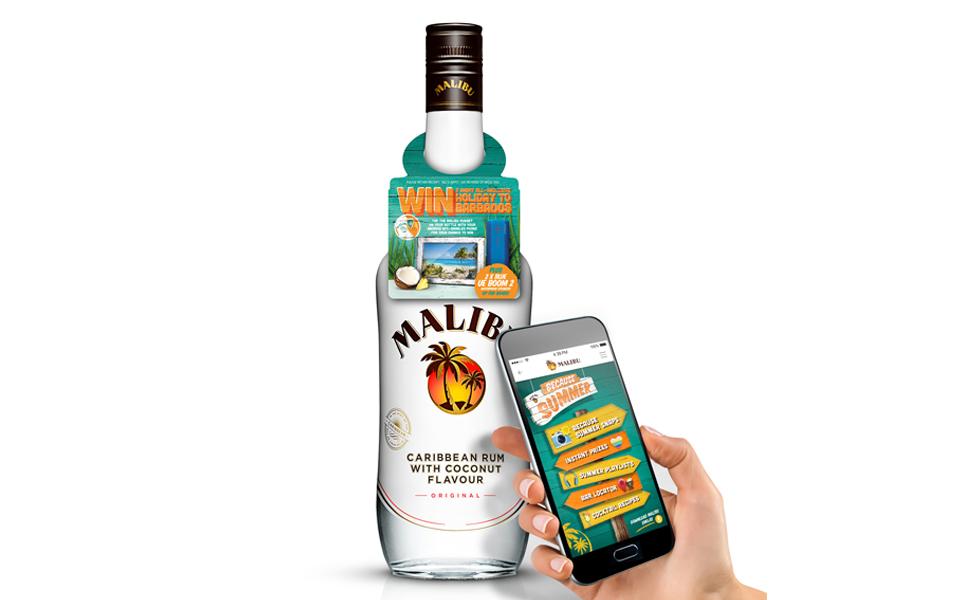 Malibu 'Nesnelerin İnternetini' Hızlı Tüketim'e Taşıyacak!