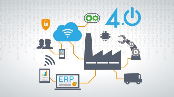 Endüstri 4.0 Modası ve İnsan